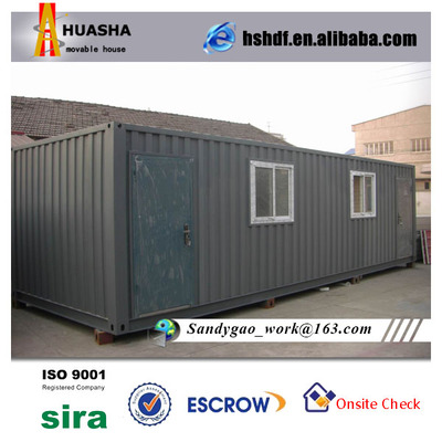 9m container house